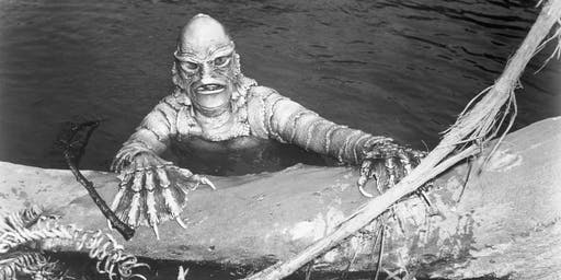 Beyond Human - Mutant Cinema: Creature from the Black Lagoon (1954)