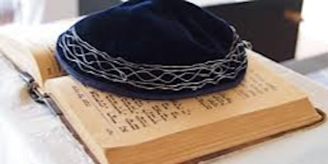 Avoiding Anti-Semitism in Holy Week - for Chichester Clergy tickets