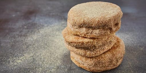 Baking with Heritage Grains
