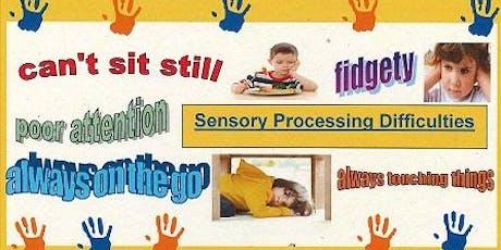 Parent Sensory Training - Perth  tickets