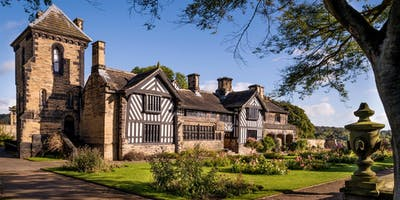 Trip to Shibden Hall & Cliffe Castle, Yorkshire