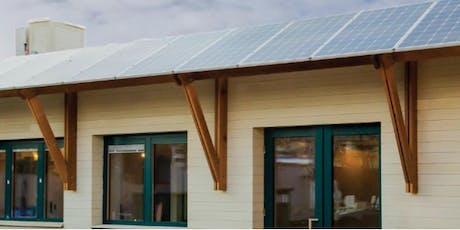 Passive House Building Tour and Green Technology Demo tickets