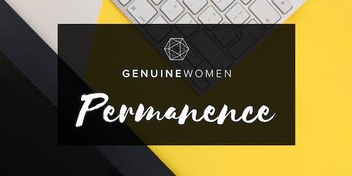 Permanence Marketing & Stratégie - Genève (GENUINES ONLY!)