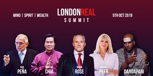 Summit 2019 - London Real