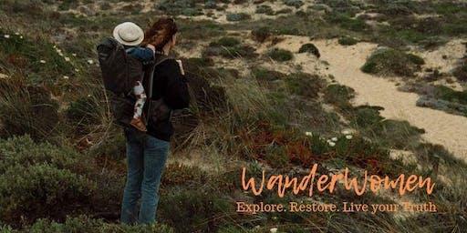 WanderWomen: Mama & Baby Wanders