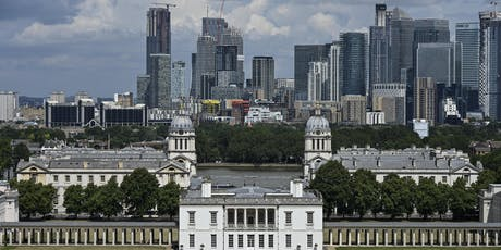 One to One Photography photowalk with expert tuition around Historic Greenwich tickets