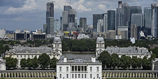 One to One Photography photowalk with expert tuition around Historic Greenwich