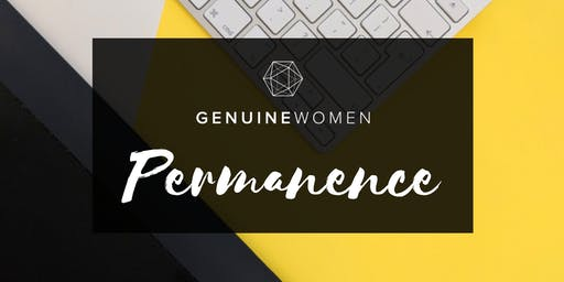 Permanence Marketing & Stratégie - Lausanne (GENUINES ONLY!)