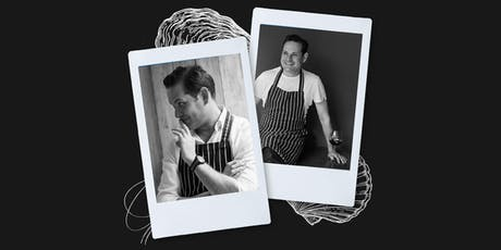 Harvey Nichols and DS Automobiles supper club with Chef Tristan Welch tickets