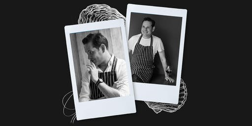 Harvey Nichols and DS Automobiles supper club with Chef Tristan Welch