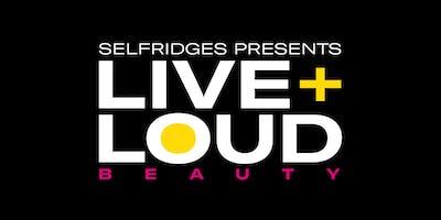 YSL Masterclass - Live + Loud