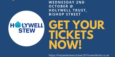 Holywell STEW - October 2019
