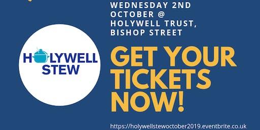 Holywell STEW - October 2019