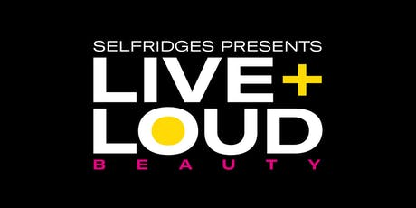 Huda Beauty Masterclass - Live + Loud tickets