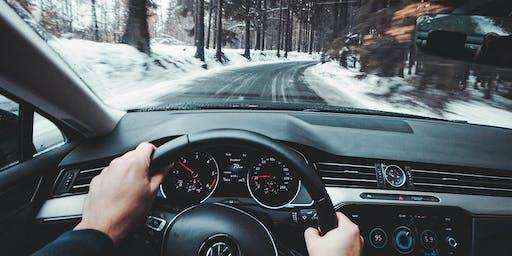 Driving Assessor Programme