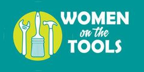 DIY for Women tickets