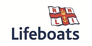 RNLI Southsea Seafront Reindeer Run 2019