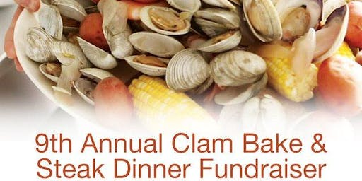 WCHS Annual Clam Bake - Presented by The College of Wooster