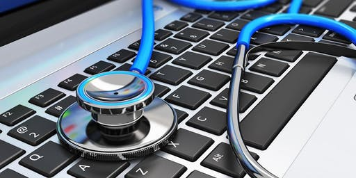 Let's Talk Informatics -  Workflow Mapping in Health Care
