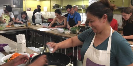 Filipino cookery class with Kristina tickets