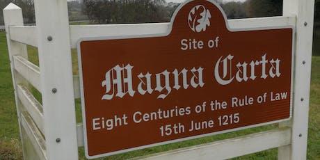 Magna Carta Marathon  tickets