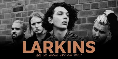 Larkins tickets