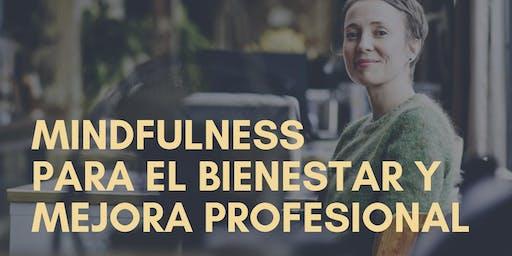 Presentación Programa INTENSIVO  Despierta tu bienestar con Mindfulness