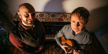 Nae Plans (Hamish Napier and Adam Sutherland) at Grantown Museum  tickets