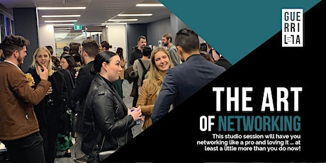 THE ART OF NETWORKING tickets