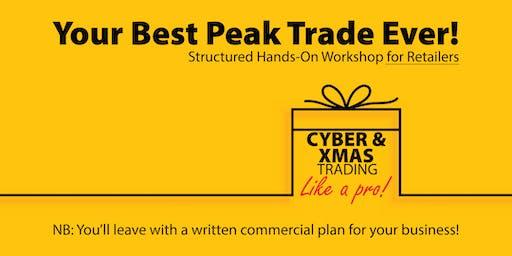 Your Best Peak Trade - EVER! (hands-on workshop)