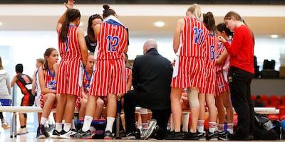Basketball South West WABL Trials 2020