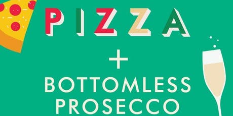 Pizza and Bottomless Drinks  tickets