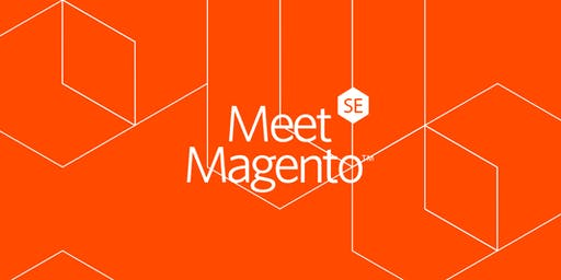 Meet Magento Sweden 2019 #MM19SE