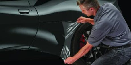 3M Paint Protection Film Training tickets