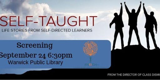 Self-Taught: Life Stories From Self-Directed Learners