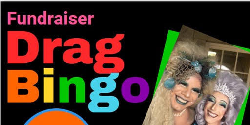 Drag Bingo Fundraiser!!!