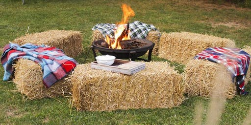 Farrington Ruritan's Bounti-Fall Harvest Party