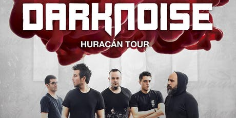 Darknoise + Trayax + Artista Invitado tickets