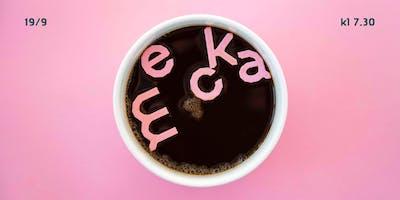 Mecka: Frukost – Konsten att lyckas med e-handel.