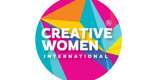Creative Women International September Networking meet-up