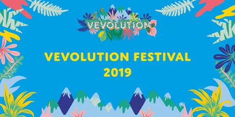 Vevolution Festival 2019 tickets