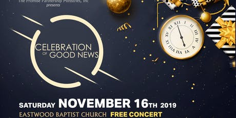 Celebration of Good News with Karen Peck & New River and The Promise Trio tickets