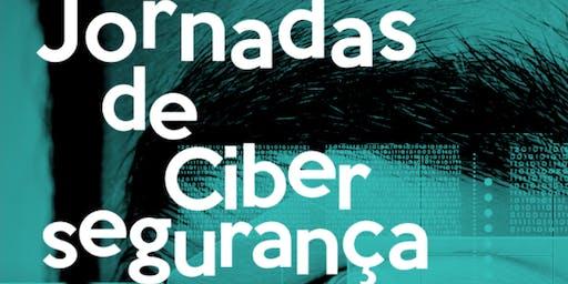 Jornadas de Cibersegurança do ISMAT