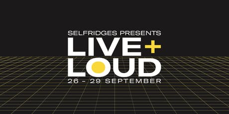 Music Moments at Selfridges tickets