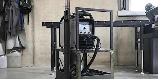 Workshop Metall – WIG Aluminium Schweißen