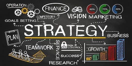 Stratégie pour entrepreneurs et business leaders