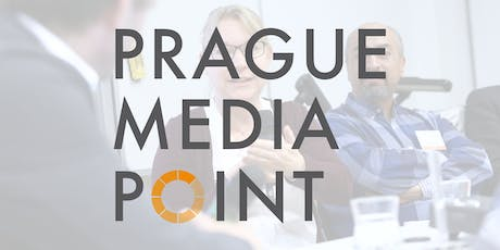 Prague Media Point Conference - What's Working tickets