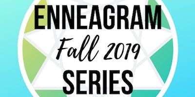Enneathing You Need — Fall Enneagram Workshop Series