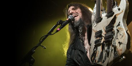BUMBLEFOOT (formerly of Guns N' Roses) tickets