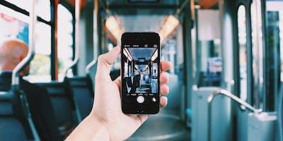 Micromobilitet og samkjøring med CityQ og Sammevei